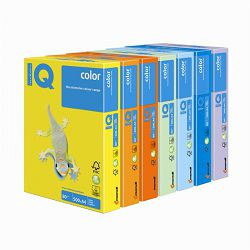 IQ COLOR A4 PASTEL sv.žuta