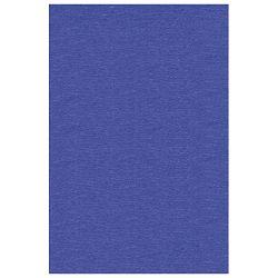 PAPIR krep 40g,50x200cm,t.plavi 9755/16