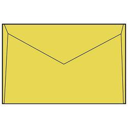 KUVERTA 18x24,žuta,B5