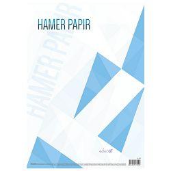 PAPIR HAMER B1, 200gr, 1list
