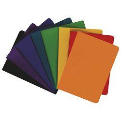 MAPA uložna 50džepova,mix boje