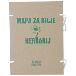 MAPA za bilje HERBARIJ
