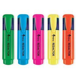 SIGNIR 2-5mm,FORPUS, žuti