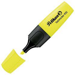 SIGNIR 2-5mm,PELIKAN 490,žuti