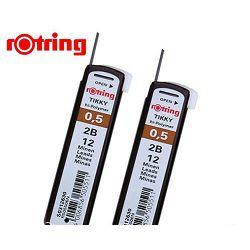 MINE 0,5mm 2B Rotring