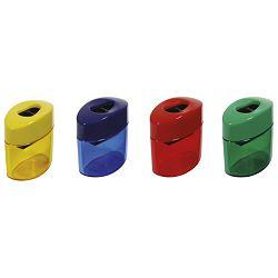 ŠILJILO PVC 2 rupe,pvc kutija, Elliptic Mobius