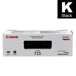 CANON CRG 725 BK, original