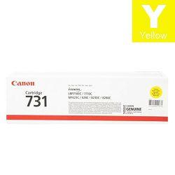 CANON CRG 731 Y, original