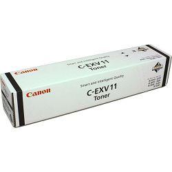 CANON C-EXV 11 original,toner,crni