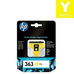 HP C8773EE Y, original