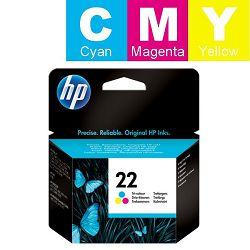 HP C9352AE color, original