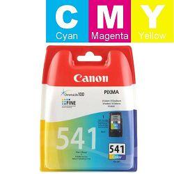 CANON CL-541 original,tinta,trobojna