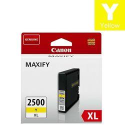 CANON PGI 2500 XL Y, original