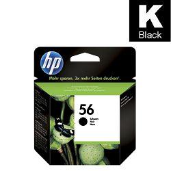 HP C6656AE BK, original