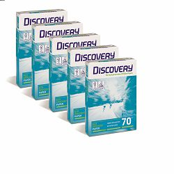 DISCOVERY A4 70gr,500list