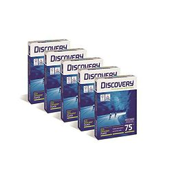 DISCOVERY A4 75gr,500list